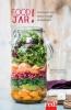 Food jar! Fantastici mix salati e dolci in barattolo  Abraham Bérengère   Red Edizioni