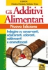 Gli Additivi Alimentari (ebook)  Marina Mariani Stefania Testa  Macro Edizioni