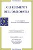 Gli elementi dell'Omeopatia