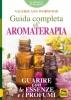 Guida completa all'Aromaterapia  Valerie Ann Worwood   Macro Edizioni