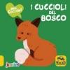 I Cuccioli del Bosco - Mini Coccole  Maelle Cheval   Macro Edizioni
