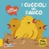 I Cuccioli del Parco - Mini Coccole  Maelle Cheval   Macro Edizioni