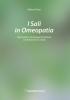 I Sali in Omeopatia