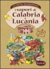 I sapori di CALABRIA e LUCANIA  Beppe Mallo   KeyBook