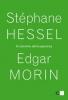 Il cammino della speranza  Stéphane Hessel Edgar Morin  Chiare Lettere