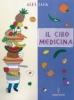 Il Cibo Medicina  Alex Jack   Hermes Edizioni