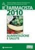 Il Farmacista 2010  Nobile Collegio Chimico Farmaceutico   Tecniche Nuove
