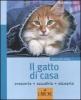 Il gatto di casa  Eva-Maria Götz   L'Airone Editrice
