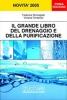 Il Grande libro del Drenaggio e della Purificazione  Federica Romegialli Viviana Fontanari  Zuccari