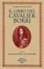 Il libro del Cavalier Borri  Giuseppe Francesco Borri   Edizioni Mediterranee