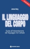 Il linguaggio del corpo  James Borg   Tecniche Nuove