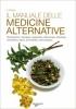 Il Manuale delle Medicine Alternative  Alexandre Strasny   De Vecchi Editore