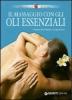 Il massaggio con gli oli essenziali  Stefania Del Principe Luigi Mondo  Giunti Demetra