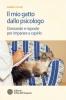 Il mio gatto dallo psicologo  Daniel Filion   L'Età dell'Acquario Edizioni