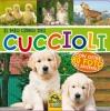 Il mio libro dei cuccioli  Autori Vari   Macro Junior