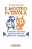 Il mostro in tavola  Davide Ciccarese   L'Età dell'Acquario Edizioni