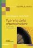 Il pH e la dieta ortomolecolare  Valeria Mangani Adolfo Panfili  Tecniche Nuove