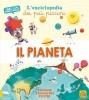 Il Pianeta - L'Enciclopedia dei Più Piccini  Fabien Ockto Lambert   Macro Junior