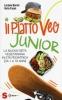 Il Piatto Veg Junior  Luciana Baroni Ilaria Fasan  Sonda Edizioni