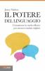 Il potere del linguaggio  Jenny Nabben   Lswr