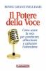 Il potere della voce  Renee Grant-Williams   Anteprima
