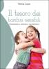 Il tesoro dei bambini sensibili  Elena Lupo   Il Leone Verde
