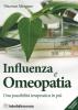 Influenza e Omeopatia  Vincenzo Mengano   Salus Infirmorum