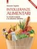 Intolleranze alimentari  Alessandro Targhetta   Edizioni il Punto d'Incontro