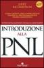 Introduzione alla PNL  Jerry Richardson   NLP ITALY