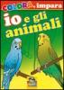 Io e gli Animali (Copertina rovinata)  Autori Vari   Macro Junior
