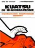 Kuatsu di Rianimazione  Eric De Winter   Edizioni Mediterranee