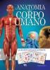 L'Anatomia del Corpo Umano  Autori Vari   Bis Edizioni