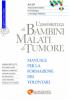 L'assistenza ai bambini malati di tumore  Associazione Italiana di Ematologia e Oncologia Pediatrica   Raffaello Cortina Editore