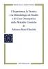 L'Esperienza, la Tecnica e La Metodologia di Studio e di Cura Omeopatica delle Malattie Croniche di Alfonso Masi Elizalde
