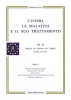 L'Uomo, la Malattia e il suo Trattamento - 2 vol. (ebook)  Roberto Gava   Salus Infirmorum