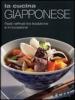 La cucina giapponese  Autori Vari   Red Edizioni