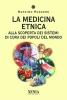 La Medicina Etnica  Massimo Ruggero   Xenia Edizioni