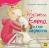 La Principessa Emma e il suo Cagnolino  Aleix Cabrera Rocio Bonilla  Macro Edizioni