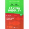 La Zona Omega 3rx  Barry Sears   Sperling & Kupfer