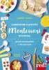 Laboratori e attività Montessori in cucina  Audrey Zucchi   Red Edizioni