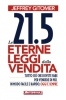 Le 21.5 eterne leggi della vendita  Jeffrey Gitomer   Anteprima
