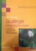 Le allergie. Cause, diagnosi e terapie (Vecchia edizione)  Attilio Speciani   Tecniche Nuove