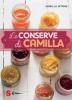Le Conserve di Camilla  Camilla Winne   Sonda Edizioni