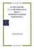 Le Dinamiche e la Metodologia della Sperimentazione Omeopatica  Jeremy Sherr   Salus Infirmorum