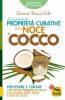 Le Eccezionali Proprietà Curative della Noce di Cocco  Bruce Fife   Macro Edizioni