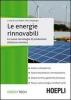 Le energie rinnovabili  Luca Rubini Silvia Sangiorgio  Hoepli