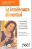 Le intolleranze alimentari  David Sheinkin Michael Schachter Richard Hutton Red Edizioni