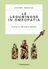Le Leguminose in Omeopatia (Copertina rovinata)  Giacomo Merialdo   Salus Infirmorum