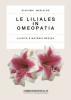 Le Liliales in Omeopatia (Copertina rovinata)  Giacomo Merialdo   Salus Infirmorum