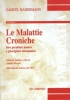 Le Malattie Croniche - vol.1  Samuel Hahnemann   Edi-Lombardo